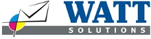 WATT Solutions - Direct Mail, Printing & Fulfillment Services - London, Ontario Canada